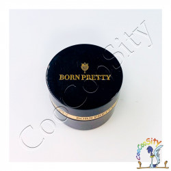 Гель 3D Paint черный Born Pretty BP-PG01, 5 мл